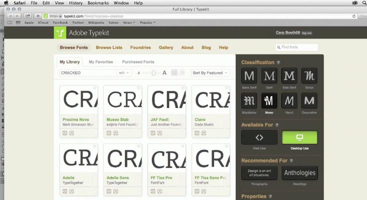 Adobe_typekit