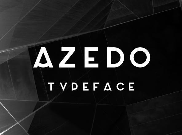 Azedo_font_type