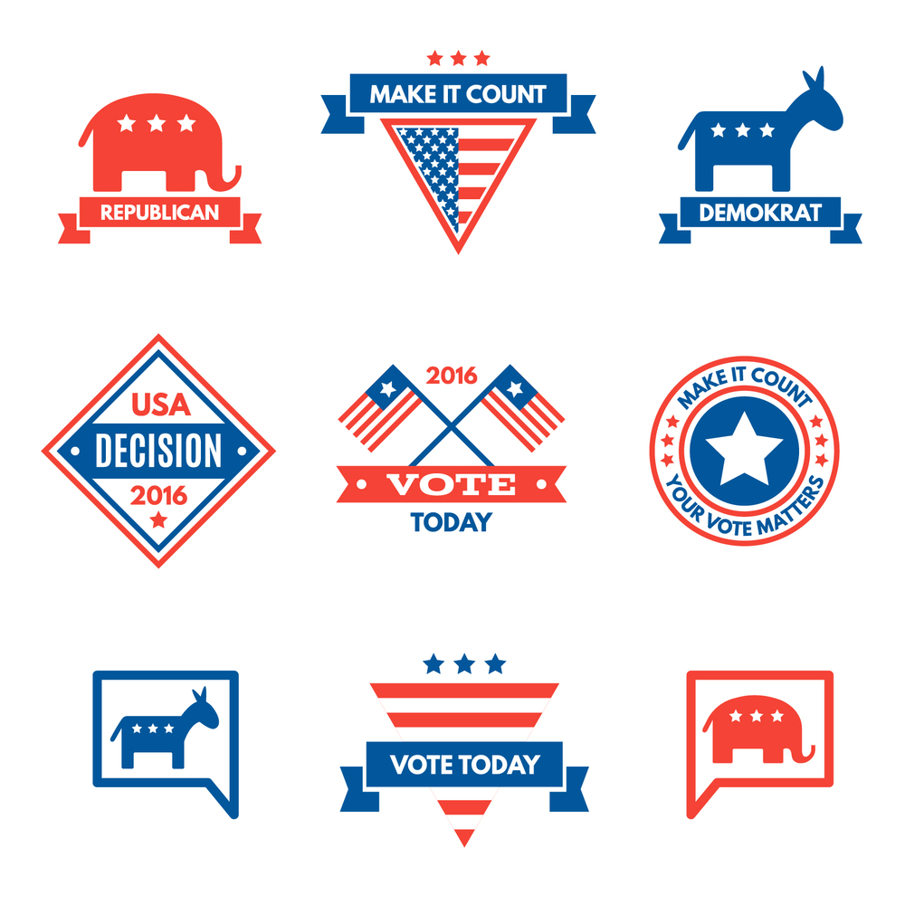 Free Political Party Logo Maker