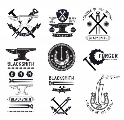 Free Welding Logo Maker Welding Company Logo Designs Template Create A Free Welding Logo Ideas